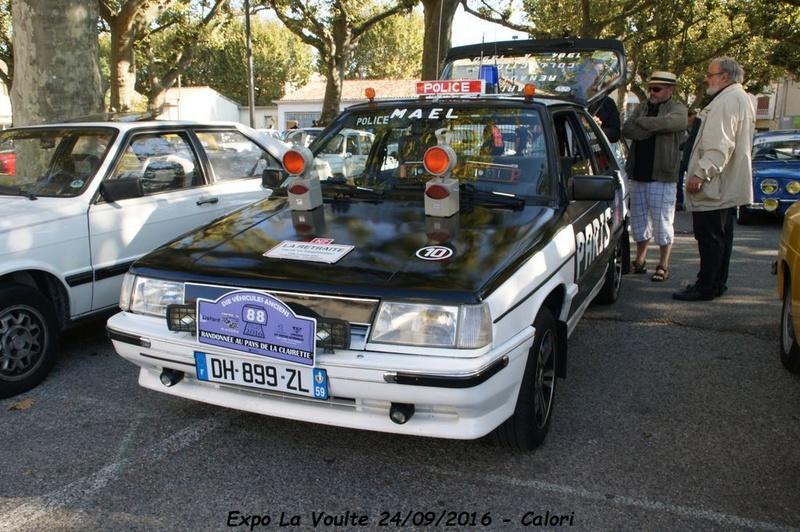[07] 24/09/2016 - La Voulte sur Rhône - 2ème bourse autos  Dsc01176