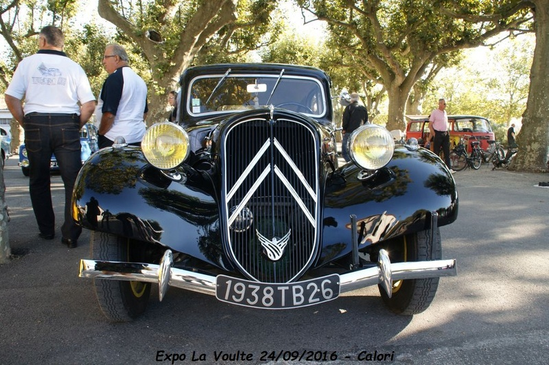 [07] 24/09/2016 - La Voulte sur Rhône - 2ème bourse autos  Dsc01177