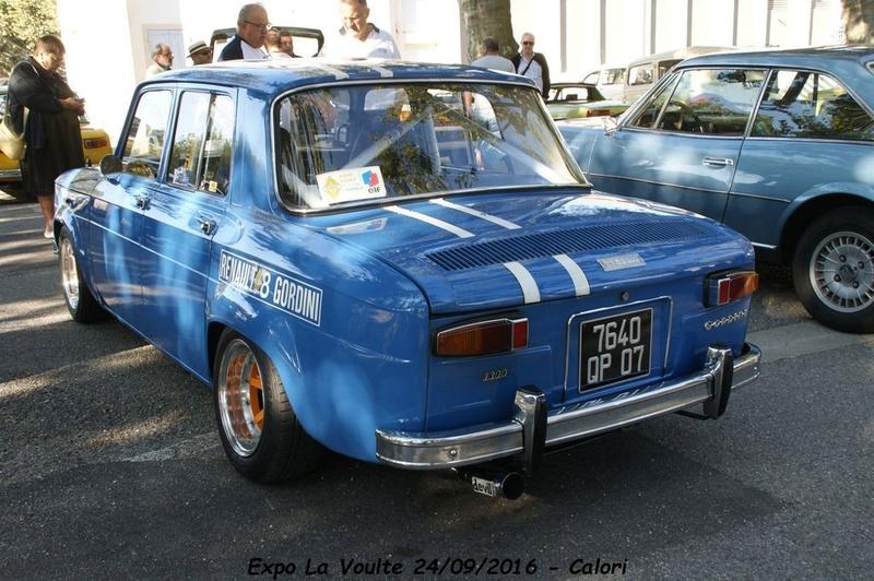 [07] 24/09/2016 - La Voulte sur Rhône - 2ème bourse autos  Dsc01181