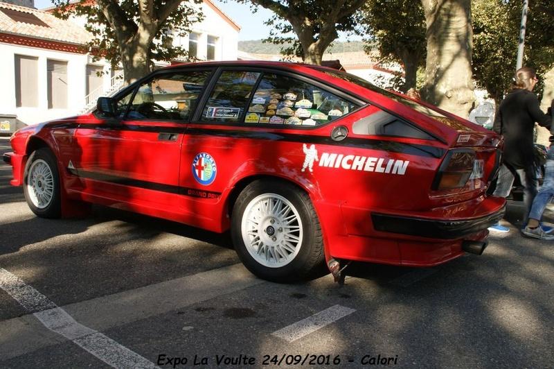 [07] 24/09/2016 - La Voulte sur Rhône - 2ème bourse autos  Dsc01184