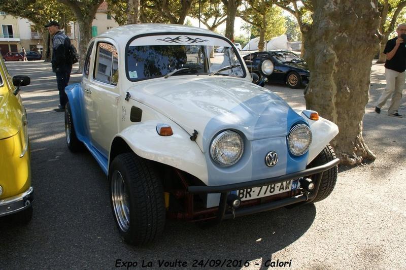 [07] 24/09/2016 - La Voulte sur Rhône - 2ème bourse autos  Dsc01191