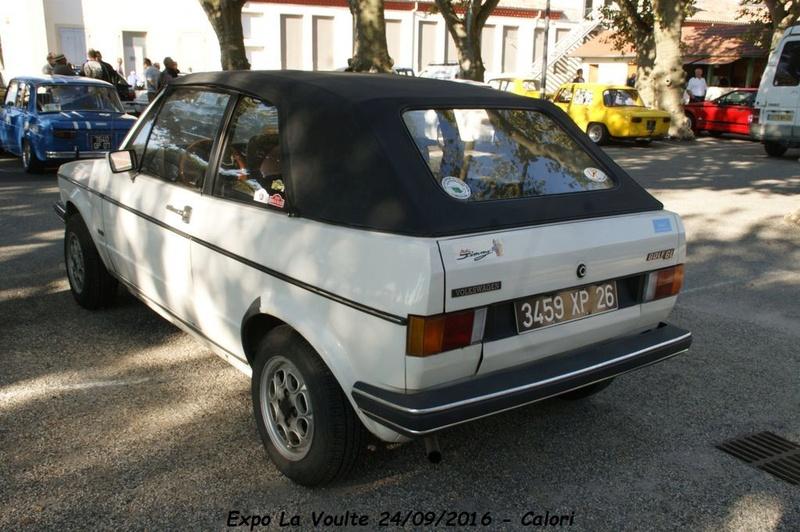 [07] 24/09/2016 - La Voulte sur Rhône - 2ème bourse autos  Dsc01197