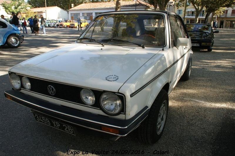 [07] 24/09/2016 - La Voulte sur Rhône - 2ème bourse autos  Dsc01199