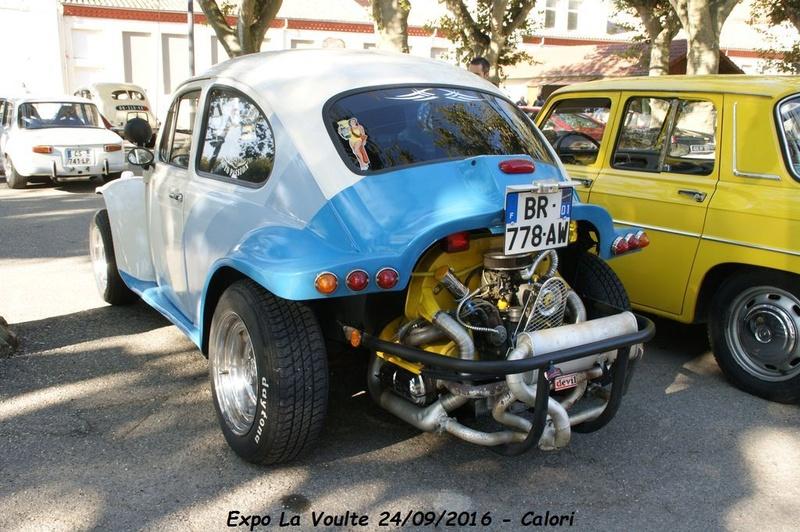 [07] 24/09/2016 - La Voulte sur Rhône - 2ème bourse autos  Dsc01204