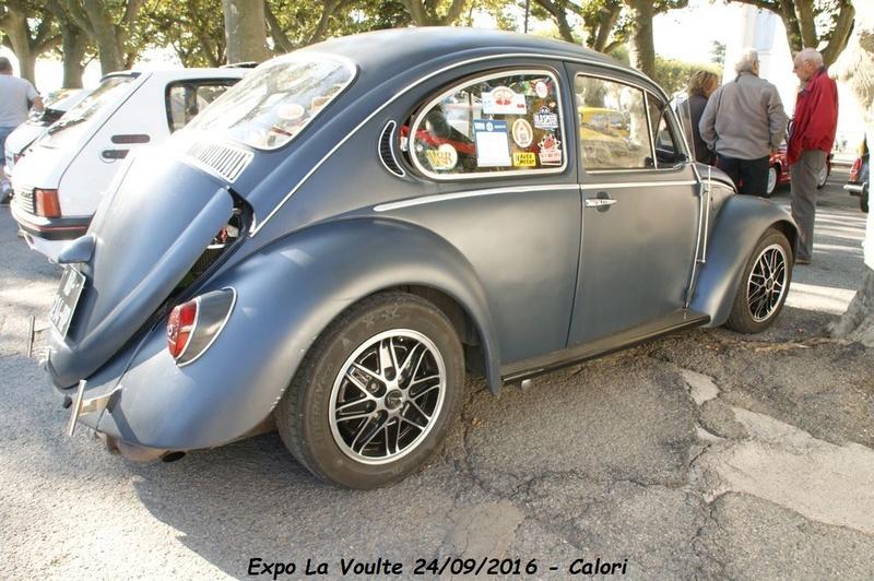 [07] 24/09/2016 - La Voulte sur Rhône - 2ème bourse autos  Dsc01212