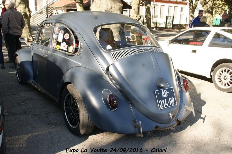 [07] 24/09/2016 - La Voulte sur Rhône - 2ème bourse autos  Dsc01214