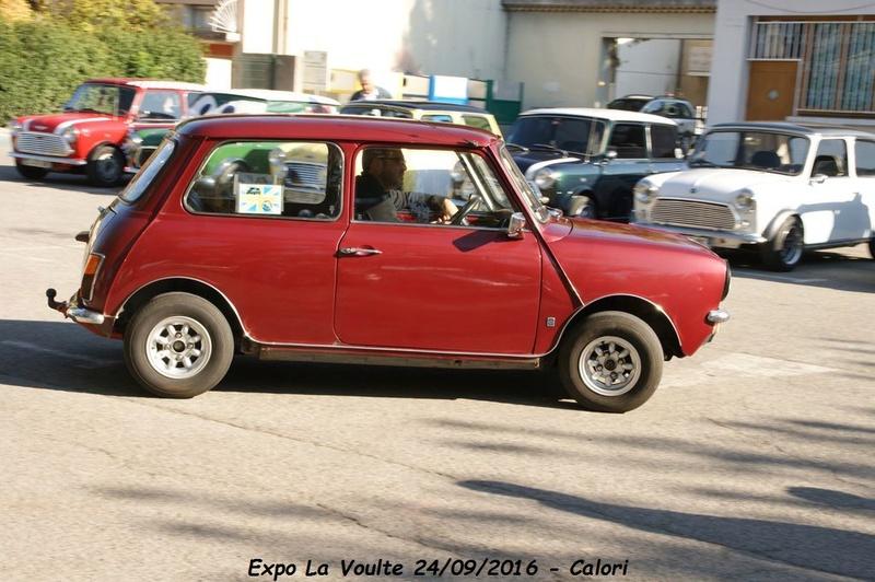 [07] 24/09/2016 - La Voulte sur Rhône - 2ème bourse autos  Dsc01215