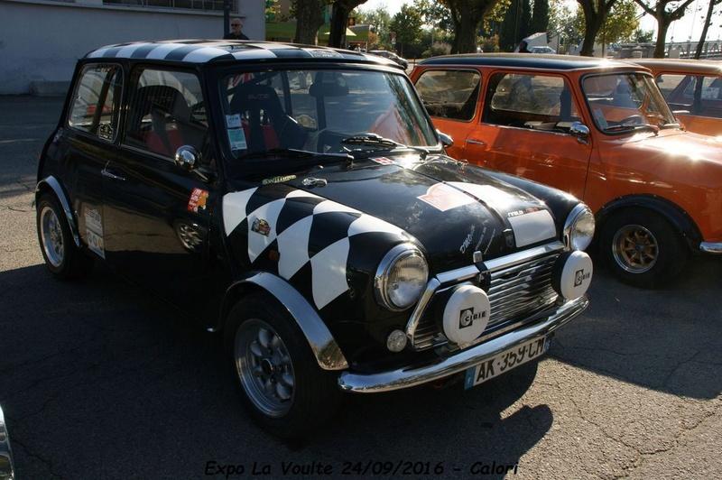 [07] 24/09/2016 - La Voulte sur Rhône - 2ème bourse autos  - Page 2 Dsc01222