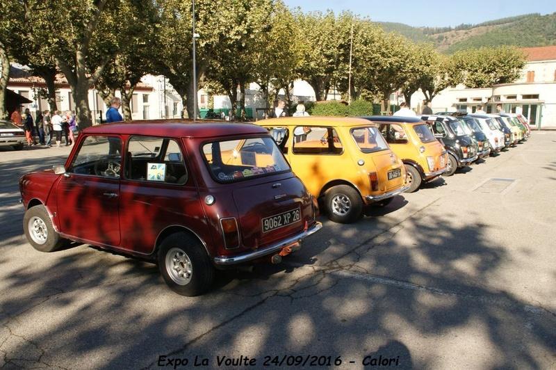[07] 24/09/2016 - La Voulte sur Rhône - 2ème bourse autos  - Page 2 Dsc01228