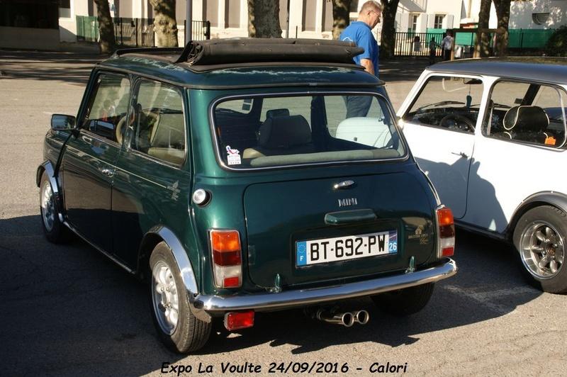 [07] 24/09/2016 - La Voulte sur Rhône - 2ème bourse autos  - Page 2 Dsc01232