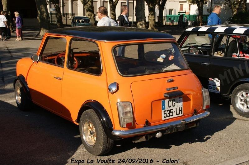 [07] 24/09/2016 - La Voulte sur Rhône - 2ème bourse autos  - Page 2 Dsc01234