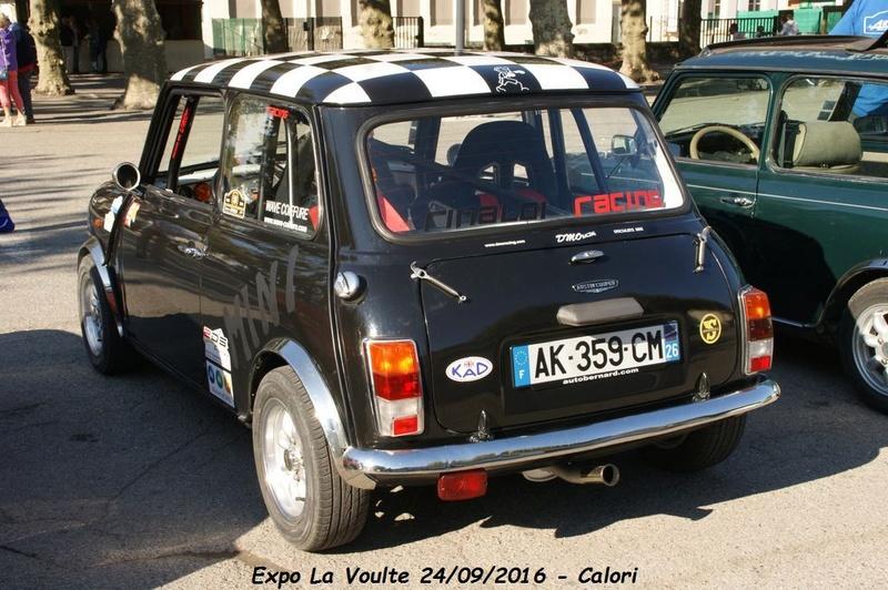 [07] 24/09/2016 - La Voulte sur Rhône - 2ème bourse autos  - Page 2 Dsc01235