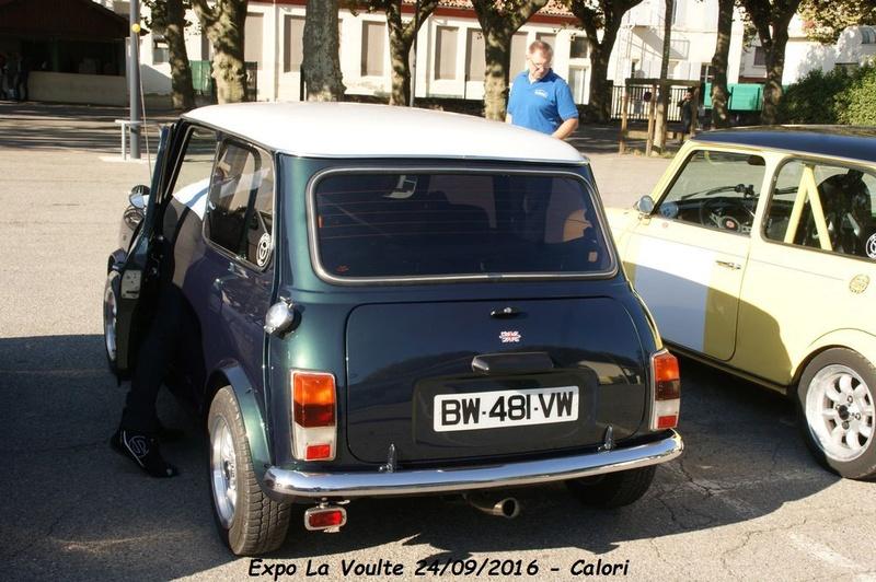 [07] 24/09/2016 - La Voulte sur Rhône - 2ème bourse autos  - Page 2 Dsc01236