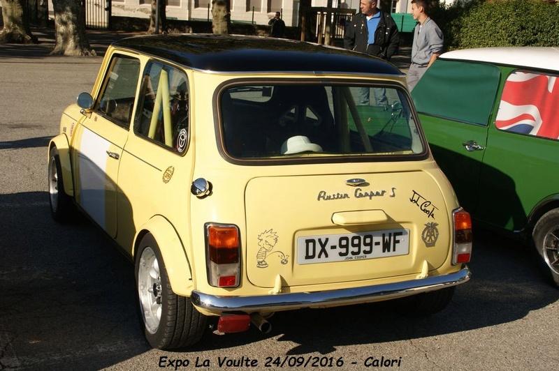 [07] 24/09/2016 - La Voulte sur Rhône - 2ème bourse autos  - Page 2 Dsc01237