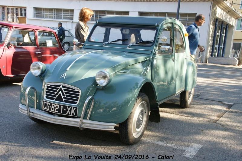 [07] 24/09/2016 - La Voulte sur Rhône - 2ème bourse autos  - Page 2 Dsc01238