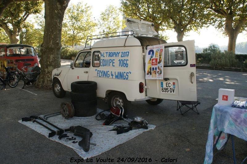 [07] 24/09/2016 - La Voulte sur Rhône - 2ème bourse autos  - Page 2 Dsc01244