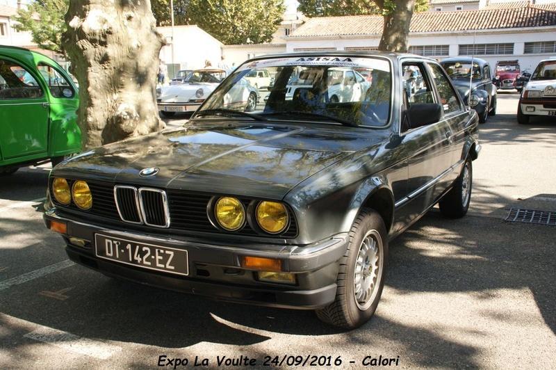 [07] 24/09/2016 - La Voulte sur Rhône - 2ème bourse autos  - Page 2 Dsc01246