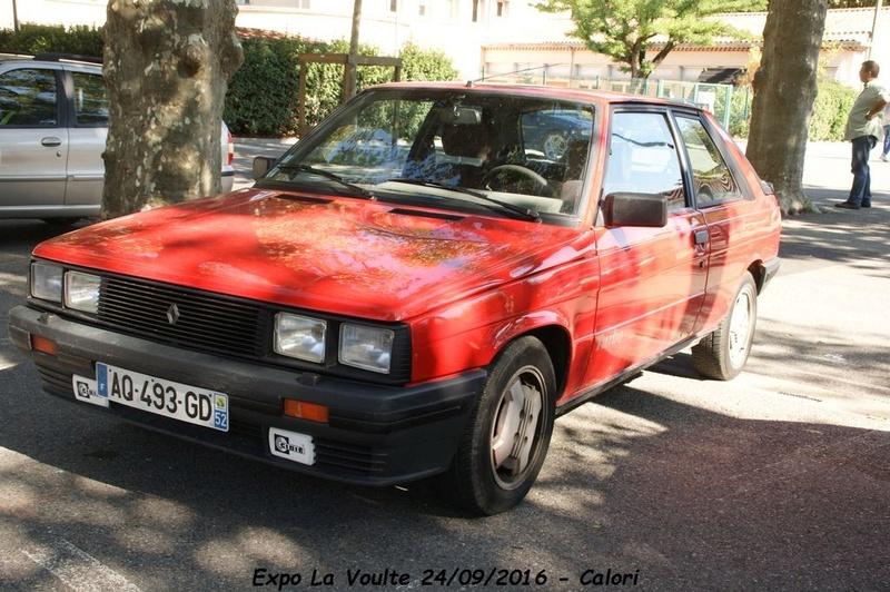 [07] 24/09/2016 - La Voulte sur Rhône - 2ème bourse autos  - Page 2 Dsc01247