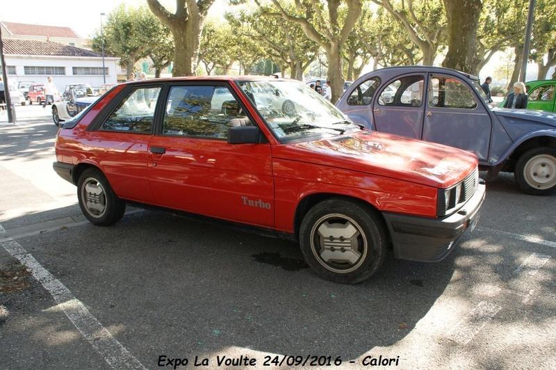 [07] 24/09/2016 - La Voulte sur Rhône - 2ème bourse autos  - Page 2 Dsc01249