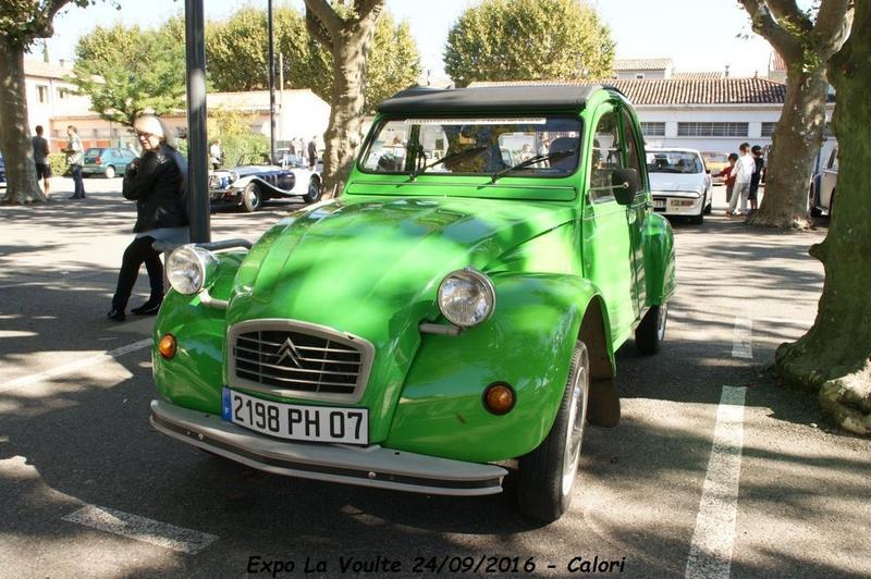 [07] 24/09/2016 - La Voulte sur Rhône - 2ème bourse autos  - Page 2 Dsc01250
