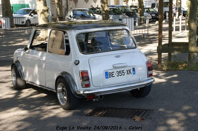 [07] 24/09/2016 - La Voulte sur Rhône - 2ème bourse autos  - Page 2 Dsc01255