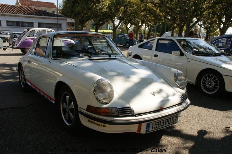[07] 24/09/2016 - La Voulte sur Rhône - 2ème bourse autos  - Page 2 Dsc01262