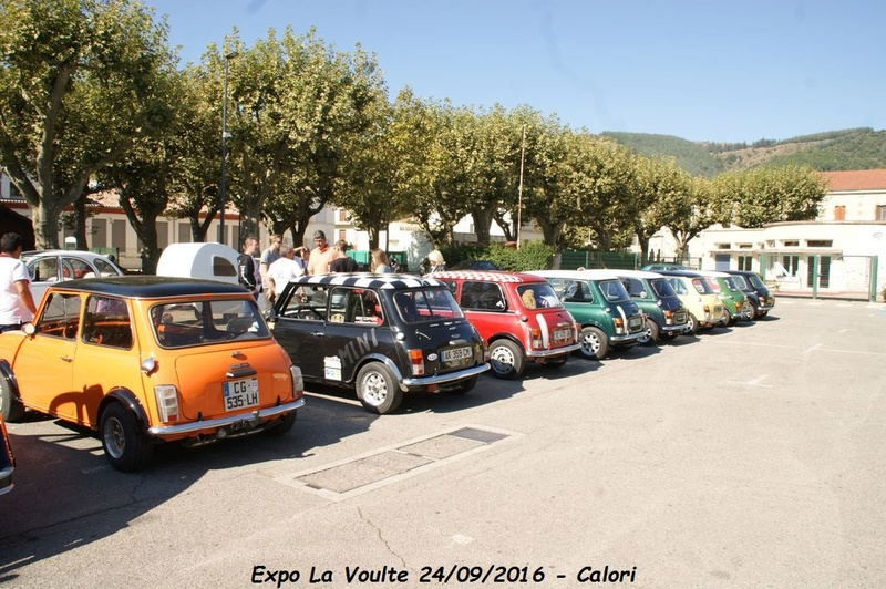 [07] 24/09/2016 - La Voulte sur Rhône - 2ème bourse autos  - Page 2 Dsc01269