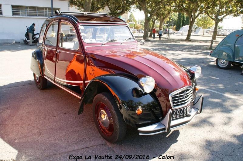 [07] 24/09/2016 - La Voulte sur Rhône - 2ème bourse autos  - Page 2 Dsc01271