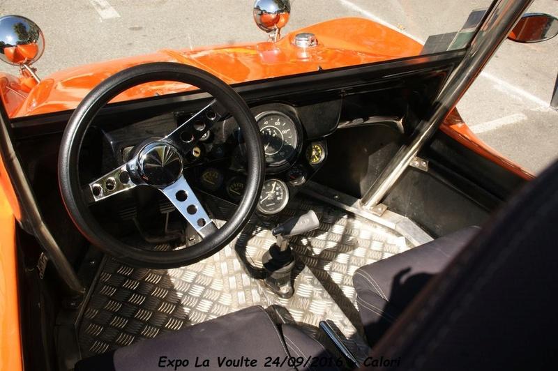[07] 24/09/2016 - La Voulte sur Rhône - 2ème bourse autos  - Page 2 Dsc01282