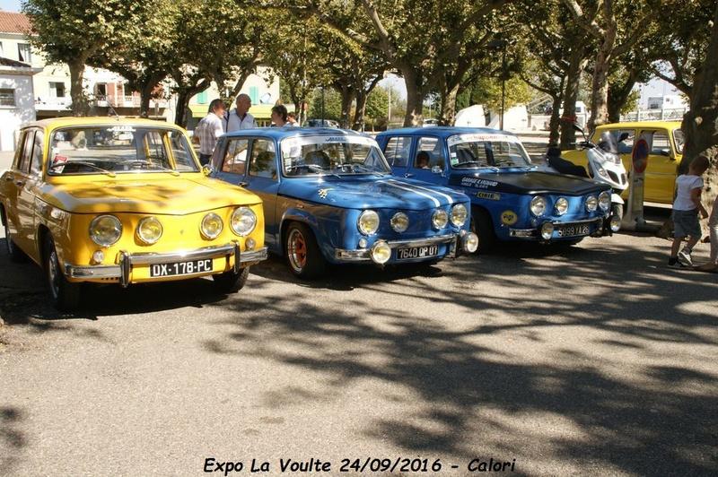 [07] 24/09/2016 - La Voulte sur Rhône - 2ème bourse autos  - Page 2 Dsc01291