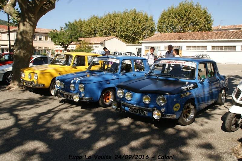 [07] 24/09/2016 - La Voulte sur Rhône - 2ème bourse autos  - Page 2 Dsc01293