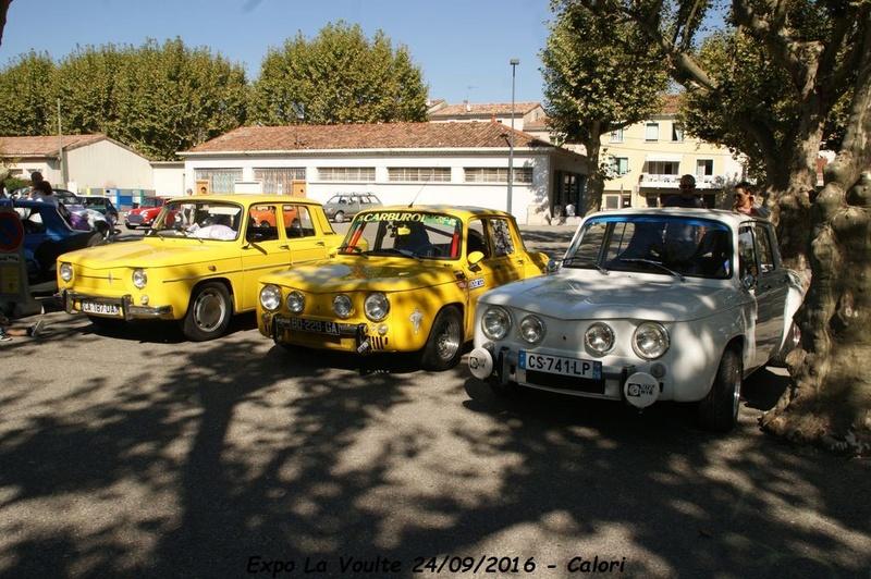 [07] 24/09/2016 - La Voulte sur Rhône - 2ème bourse autos  - Page 2 Dsc01294