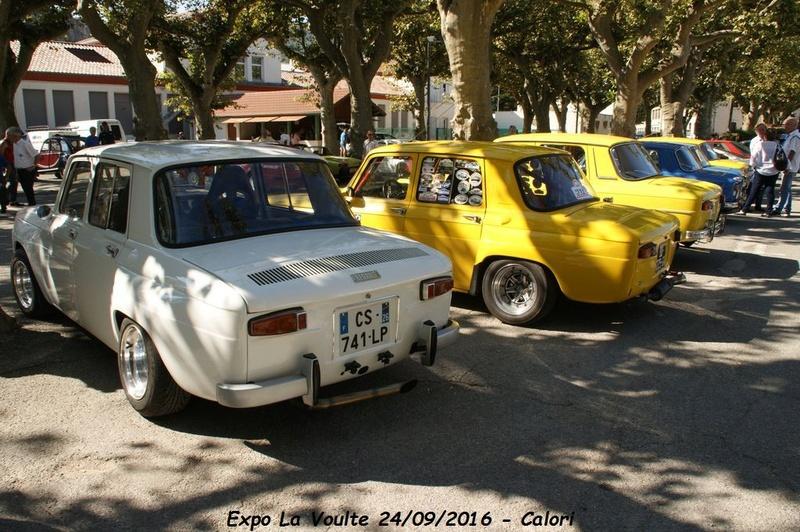 [07] 24/09/2016 - La Voulte sur Rhône - 2ème bourse autos  - Page 2 Dsc01295