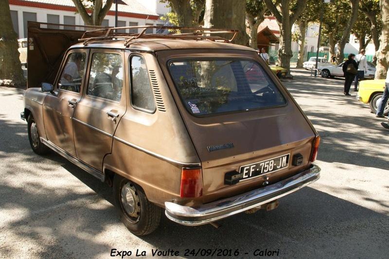 [07] 24/09/2016 - La Voulte sur Rhône - 2ème bourse autos  - Page 2 Dsc01297