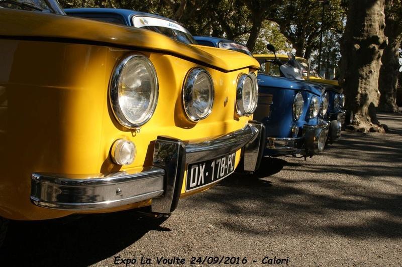[07] 24/09/2016 - La Voulte sur Rhône - 2ème bourse autos  - Page 2 Dsc01299