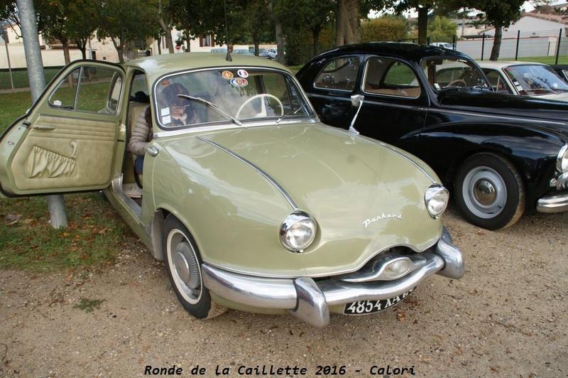 [26] 16/10/2016 - 8ème Ronde de la Caillette - Chabeuil  - Page 3 Dsc02293