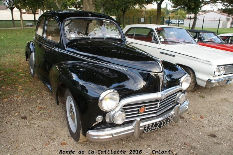 [26] 16/10/2016 - 8ème Ronde de la Caillette - Chabeuil  - Page 3 Dsc02294