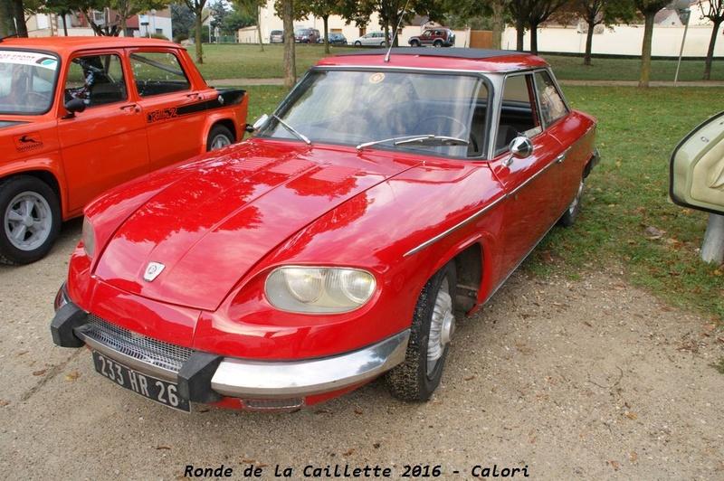 [26] 16/10/2016 - 8ème Ronde de la Caillette - Chabeuil  - Page 3 Dsc02295
