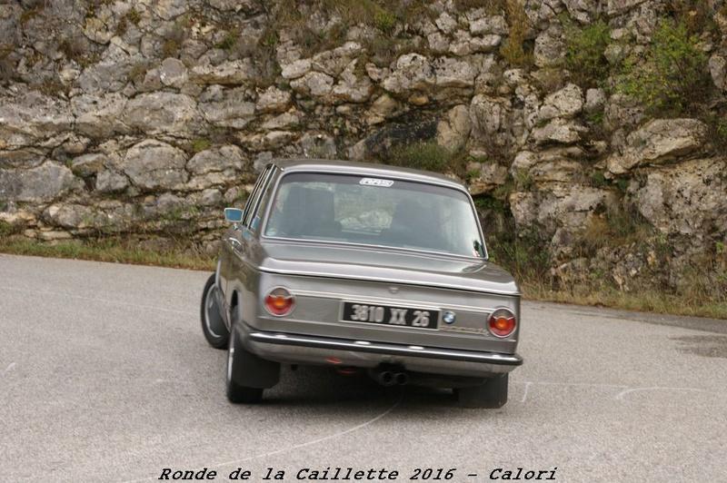 [26] 16/10/2016 - 8ème Ronde de la Caillette - Chabeuil  - Page 3 Dsc02297