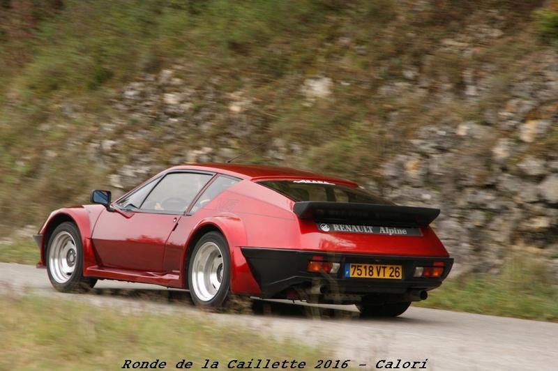 [26] 16/10/2016 - 8ème Ronde de la Caillette - Chabeuil  - Page 3 Dsc02299