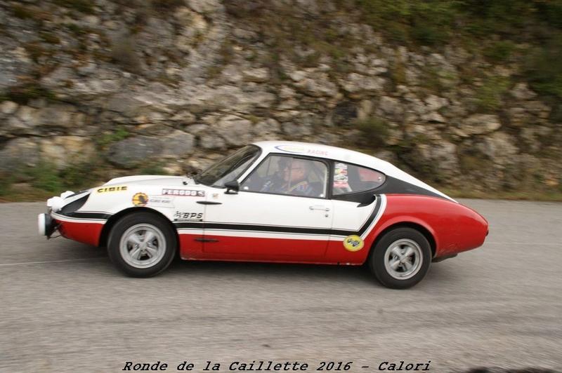 [26] 16/10/2016 - 8ème Ronde de la Caillette - Chabeuil  - Page 4 Dsc02340