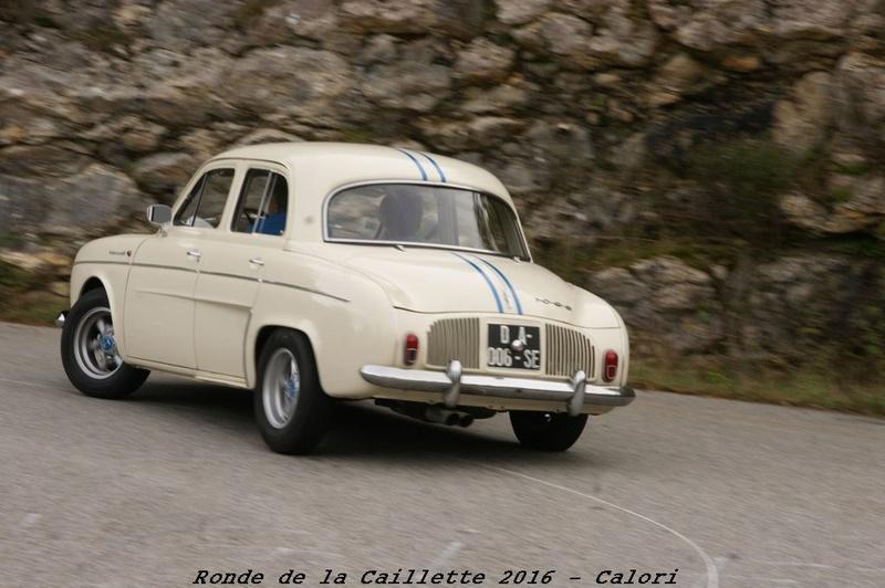 [26] 16/10/2016 - 8ème Ronde de la Caillette - Chabeuil  - Page 4 Dsc02352