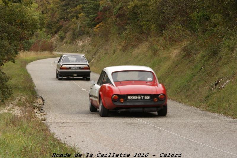 [26] 16/10/2016 - 8ème Ronde de la Caillette - Chabeuil  - Page 4 Dsc02358