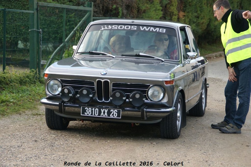 [26] 16/10/2016 - 8ème Ronde de la Caillette - Chabeuil  - Page 4 Dsc02366