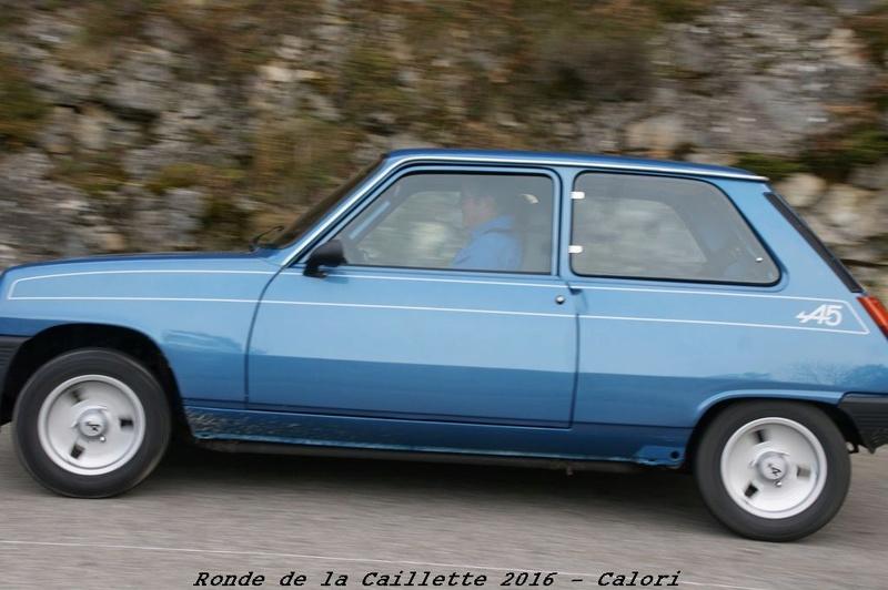 [26] 16/10/2016 - 8ème Ronde de la Caillette - Chabeuil  - Page 4 Dsc02370