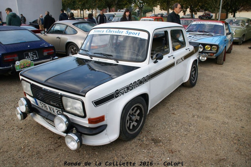 [26] 16/10/2016 - 8ème Ronde de la Caillette - Chabeuil  - Page 4 Dsc02378