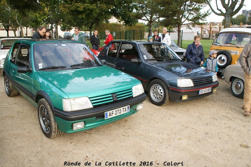 [26] 16/10/2016 - 8ème Ronde de la Caillette - Chabeuil  - Page 4 Dsc02385