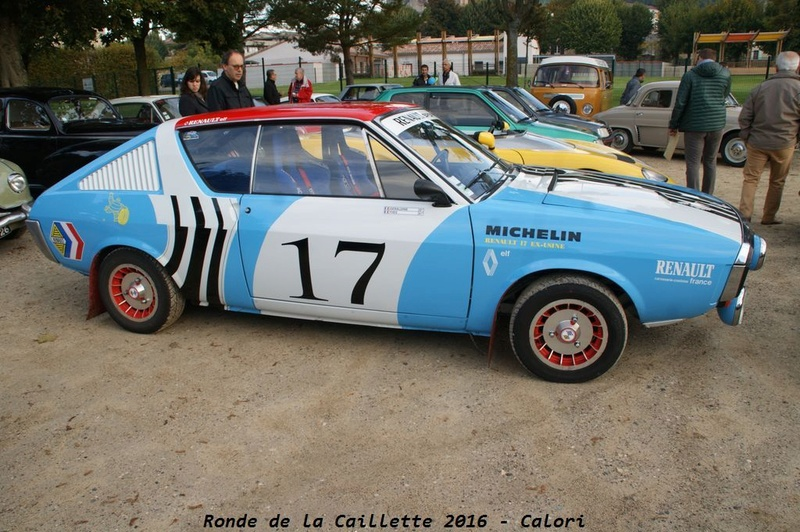 [26] 16/10/2016 - 8ème Ronde de la Caillette - Chabeuil  - Page 4 Dsc02387