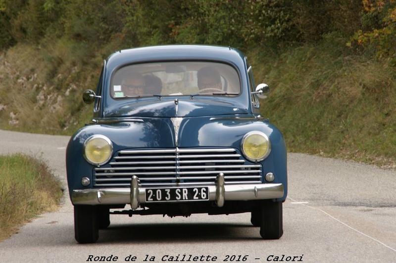 [26] 16/10/2016 - 8ème Ronde de la Caillette - Chabeuil  Dsc02423