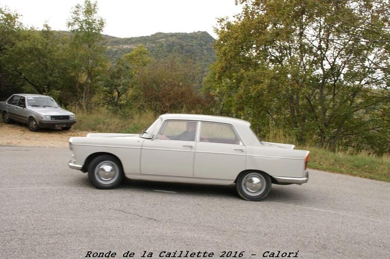 [26] 16/10/2016 - 8ème Ronde de la Caillette - Chabeuil  - Page 2 Dsc02461